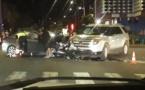 Une octogénaire tuée dans un accident de la route