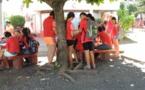Le lycée de Pirae accueillera 2400 élèves