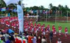 Levée de la suspension du Comité olympique polynésien