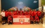 Football – Coupe du monde U20 : Les Aito Taure'a en route pour le mondial