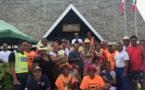 Le gouvernement en tournée aux Tuamotu