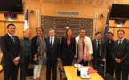 Accord députés-sénateurs sur le toilettage du statut
