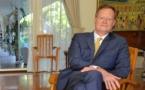 René Bidal nommé préfet de Maine-et-Loire