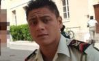 Le militaire tahitien Mike Teiho condamné mais libéré de prison