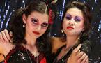 """Première ce vendredi soir, au grand théâtre Kit Kat Klub : """"le cabaret des virtuoses !"""""""