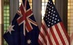 Visite en Australie mi-novembre : Barack Obama s'exprimera devant le Parlement