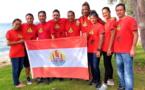 Pêche sous-marine – Tournoi d'Océanie 2019 : Belle deuxième place pour Tahiti