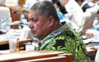 Et si Putai Taae restait à l'assemblée ?