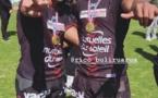 Rugby – Championnat de France Espoir : Makalea Foliaki champion avec les espoirs de Toulon
