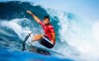 Surf Pro – Bali Protected : Michel Bourez au round 3