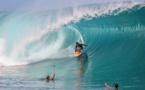 Surf de gros – 9 mai/Teahupo'o : Focus sur Ruarii Atani et Ariihoe Tefaafana