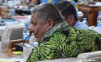 Putai Taae officiellement démis de ses fonctions à Papara