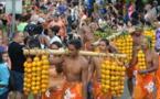 Punaauia fête l'orange les 21, 22 et 23 juin