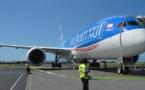 """Pas de civières dans les Boeing d'ATN : une """"question qui préoccupe"""" le gouvernement"""
