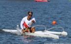 Paracanoë – Championnat de France : Patrick Viriamu qualifié pour les championnats du monde