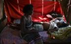 Sage-femme sur une île fluviale de Colombie sans eau ni médecin