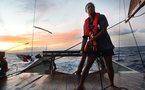 """""""Äti Faafaite i te ao Maohi"""": l'équipage a quitté Hawaii"""