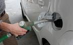 Le litre de sans plomb passe à 170 F le 11 novembre