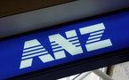 La Banque ANZ annonce 5,36 milliards de dollars de bénéfices