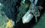 Le Pays souhaite élaborer une stratégie pour explorer les minerais du fond des océans