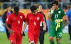 Football – Coupe du monde U20 : Une défaite 3-0 contre le Sénégal