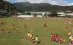 Football – Football à l'école : Plus de 800 participants pour la journée finale