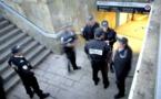 La traque se poursuit pour retrouver l'auteur de l'attaque au colis piégé à Lyon