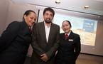 Lan Airlines fait son cinéma