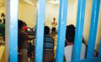 Les détenus de Nuutania sensibilisés aux gestes écolos