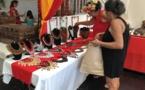 Douze jours pour découvrir l'artisanat marquisien