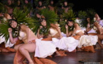 """Heiva i Tahiti : les soirées de """"Hitireva"""" et """"O Tahiti E"""" à guichet fermé"""