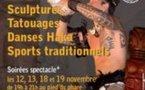 Mini festival des Marquises, à partir du 12 novembre à la pointe Venus