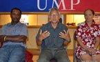 Les 14 propositions de Gaston Tong Sang pour 2012