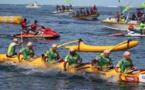 Va'a V6 – Tahiti Nui Va'a 2019 : Le grand chelem pour Shell Va'a