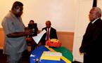 Iles Salomon: Le nouveau 1er ministre Gordon Darcy Lilo a prêté serment sur fonds de troubles civils