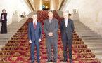 Deux nouveaux ambassadeurs de France à Canberra et à Port-Vila