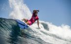 Surf – Championnat du monde ISA : Michel Bourez participera aux Mondiaux ISA
