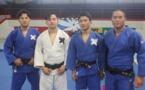 Judo – Open International de Tahiti : Belle démonstration des Japonais