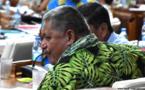 La justice confirme la démission d'office de Putai Taae à Papara