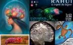 L'exposition caritative sur le Rahui ouvre vendredi