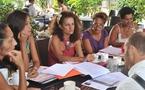 Vahine Orama appelle à une mobilisation contre les violences faites aux femmes