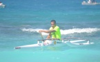 Arii Matatini Race: Troisième victoire pour Damas Ami à Rangiroa
