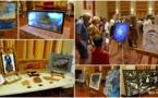 Rencontre avec les artistes de l'exposition Rahui et esprit du lagon