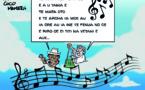 """"""" Hommage à Coco Mamatui """" par Munoz"""