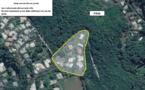 Dengue 2 : pulvérisations sur la route du Belvédère à Pirae