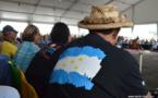 "Le Tavini Huiraatira fixe sa ""stratégie électorale"" samedi en congrès"