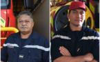 """Paroles de pompiers : """"Le plus gratifiant, c'est sauver des vies"""""""