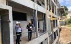Lycée : Près d'un milliard pour les internats de Faa'a et Mahina