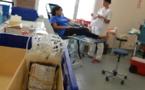 Une fête pour remercier tous les donneurs de sang !