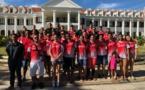 Volley-ball : Quatre matchs contre la Nouvelle-Zélande pour se tester avant les Jeux de Samoa